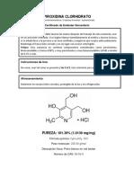 Certificado de Análisis PIRIDOXINA HCl.pdf