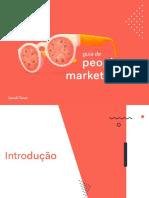 ebook Framework People Marketing