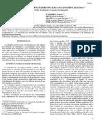 Fundamentos dos tratamentos das colangites agudas