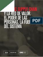 61 Retos en Supply Chain Dynamic Supply Chain y La Red de Valor