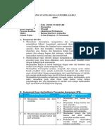 RPP Barisan Dan Deret Aritmatika