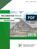 Kecamatan Balla Dalam Angka 2018.pdf