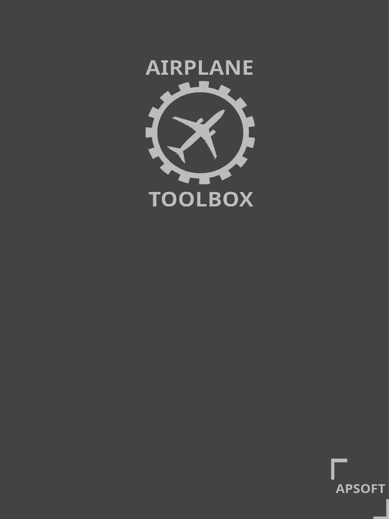 Airplane ToolBox manual   Instrument Flight Rules   Visual Flight Rules