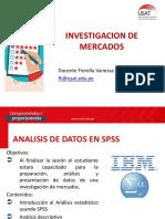 Anàlisis de Datos en SPSS-PPT