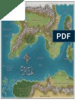 Erisa Map