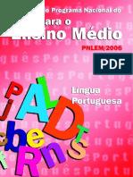 Guia Livro Didatico Pnlem 2006 Mg