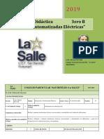 PUD - Instalaciones Automatizadas Eléctricas..docx