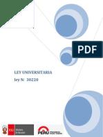 Leyes Universitarias Terminado 123213