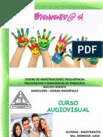Curso Audiovisual Barcelona.pptx
