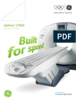 1 - Optima CT660 SE