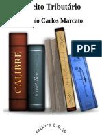 Antonio Carlos Marcato - Direito Tributario