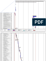 10.3 Cronograma de Ejecucion de Obra - PTAP