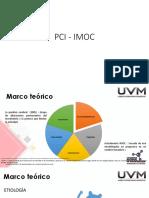 PCI - IMOC