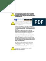 A13-CPU-DATASHEET-ENGLISH-v1 12-2012-03-29 | Flash Memory | Secure