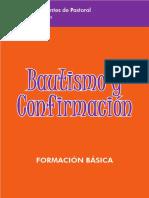 Bautismo y Confirmacion 4