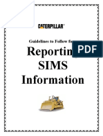 Final Reporting Guidelines