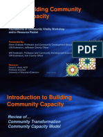 CVP Community Capacity Building PPT 7-31-2014