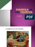 Parabola Del Talento