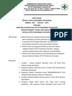 1.1.1. EP 1 SK Tentang Jenis Pelayanan Yg Disediakan - Copy