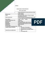 Surat Pernyataan Less Paper 256