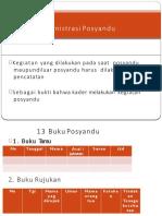 13 Buku Posyandu-1
