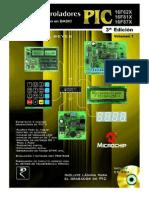 Micro Control Adores Pic Basic