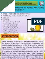 Metod de Extraccion Aceites 1