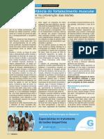A Importancia Do Fortalecimento Muscular Excentrico Na Prevencao Das Lesoes