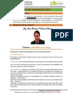 Guía Del Estudiante 2019