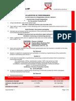 DOP Conbextra HF July 2013
