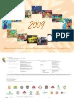Almanaque 2009 | Aprendiendo saberes de nuestra diversidad cultural y lingüístic