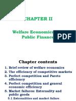 Public Finance Chapter 2