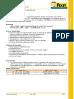 TDS PU Sealant Bamco BSSL_Eng_2014 Rev.03
