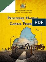 Capital Projects NDU