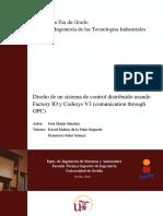Factory IO y Codesys