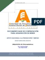 17 0314-00-784668 2 2 Documento Base de Contratacion