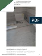 Servicii Detaliate Renovare_amenajare Apartament 2,3,4 Camere