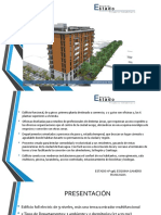 Presentación Banco Edificio Estado