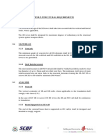 Chapter 3 Technical Requirements for SS 2015