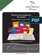 Catalogue FS 2016