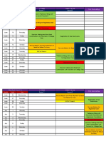 New Counselling Schedule 1.2 CA