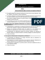 06 - Informatica - Test 06