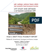 DRAFT Final Feasibility Report Vol06