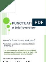 PUNCTUATION .pdf