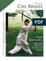 Revista Tai Chi Brasil - Nº 8 - Nov-Dez 2010