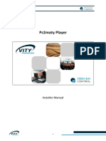 Installer Manual Pc2maty player - en.pdf.pdf