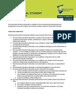International Student Scholarship V7 July27