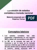 Conversión de EECC (Version Completa)