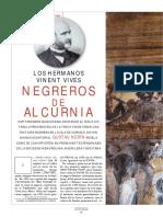 Negreros de Alcurnia