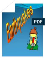 Earthquakes [Compatibility Mode]